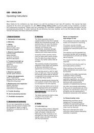 JMD-3_CE Manual EN DE FR_20100112.DOC - Promac