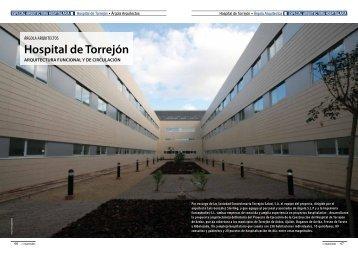 Hospital de Torrejón - Promateriales