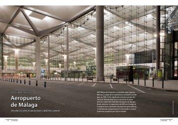 De Málaga Gop OficiN - Promateriales