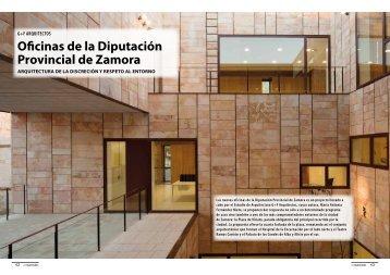 G+F arquitectos - Promateriales