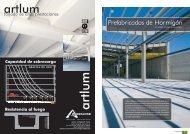 Prefabricados de Hormigón - Promateriales