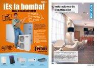 Soluciones para cada necesidad - Promateriales