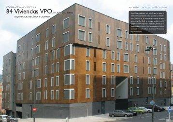 revista promateriales nº 38 viviendas en san antón - CooperaCtiva