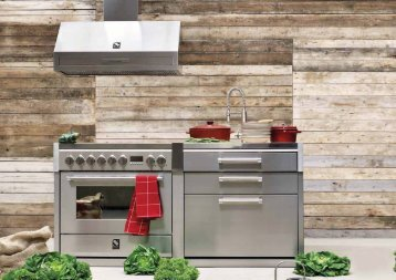 Genesi - Euro Appliances