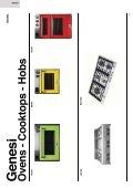 Genesi - Euro Appliances - Page 4