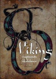Viking – inspirerede skabeloner