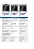 Built-in Appliances - Euro Appliances - Page 5