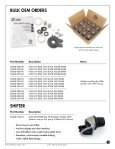 Parts Catalog - Fallbrook Technologies Inc. - Page 3