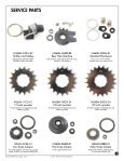 Parts Catalog - Fallbrook Technologies Inc. - Page 5