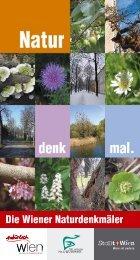 Die Wiener Naturdenkm