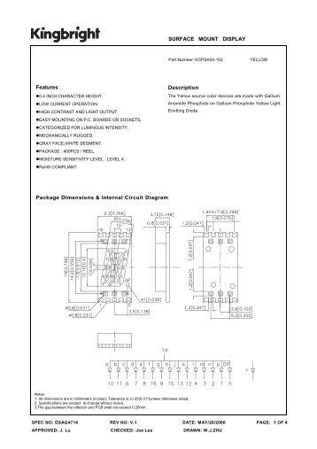 Class diagram and package description for word undergraduate description package dimensions internal circuit diagram ccuart Images