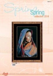 Lanarte 2014 Spring