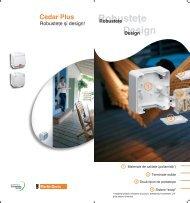 Descarcare catalog Plexo - Promod