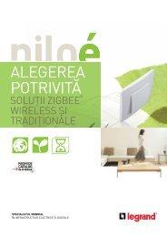 Descarcare catalog Niloe - Promod