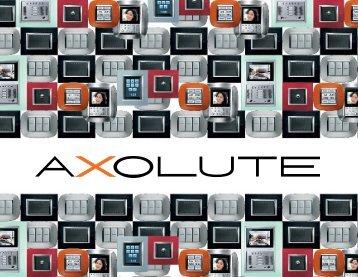 Descarcare catalog Axolute