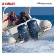 Yamaha Prospekt