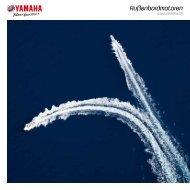 Yamaha Prospekt (Deutsch) - ProMot AG