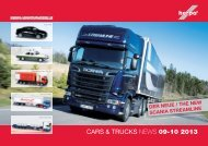 CARS & TRUCKS NEWS 09-10 2013 - Promotex