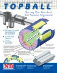 TOPBALL & SLIDE SHAFT PRODUCTS - Page 4