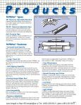 TOPBALL & SLIDE SHAFT PRODUCTS - Page 5