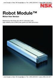 Robot Module™