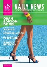 GRAN EDICION DE GEL - Pronails