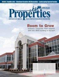 download pdf; 15.6 mb - Properties Magazine, Inc.