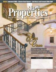 download pdf; 16.7 mb - Properties Magazine, Inc.