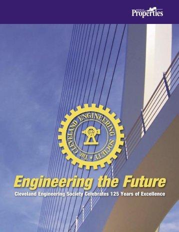 Engineering the Future - Properties Magazine, Inc.