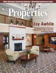 download pdf; 17.6 mb - Properties Magazine, Inc.