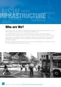 a new era in infrastructure investment - Property Council of Australia - Page 6