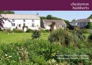 Halwyn Farmhouse & Holidays Manaccan, Helston, Cornwall