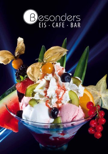 EIS · CAFE · BAR