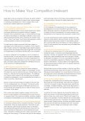 INSPIRED AND ACTIONABLE IDEAS - Prophet - Page 4