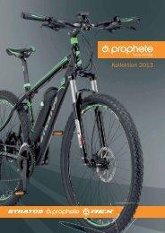Katalog 2012/13 - Prophete