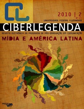 mídia e política na América Latina The - Proppi - UFF