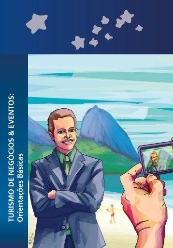 Turismo de negócios e eventos: orientações básicas - Abeoc
