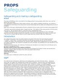 Safeguarding - PROPS - Page 2
