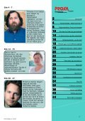 PROSAbladet nr. 8 august 2002 - Page 3