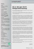 PROSAbladet november 2006 - Page 2