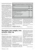 PROSAbladet november 2006 - Page 7