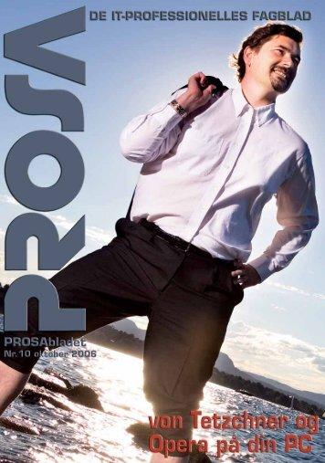 PROSA-bladet