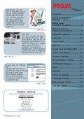 PROSAbladet august - Page 3