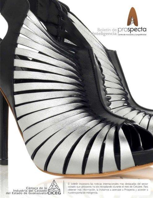 calzado Prospecta