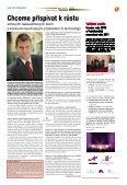 časopisu - Ajša - Asociace jazykových škol a agentur ČR - Page 3