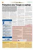 časopisu - Ajša - Asociace jazykových škol a agentur ČR - Page 6