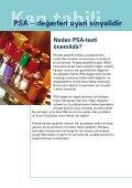 Prostat kanserine karşı – erken teşhis için - Prostata.de - Page 4