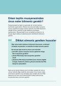 Prostat kanserine karşı – erken teşhis için - Prostata.de - Page 5