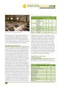 Familienbetrieb setzt auf Ackerbohnen in der ... - ProteinMarkt - Seite 3