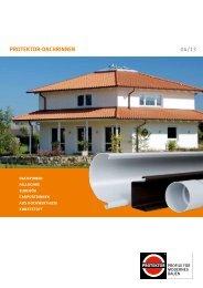 Download Katalog Dachentwässerung - Protektor